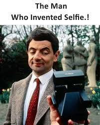 Who Invented Memes - dopl3r com memes the man who invented selfie