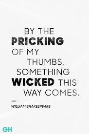 quotes about reading shakespeare 20 spooky halloween quotes best halloween sayings