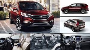 first car ever made in the world honda crv all years and modifications with reviews msrp