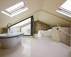 bathroom in bedroom ideas bedroom and contemporary bath in a loft idea food