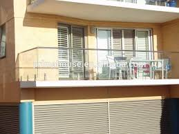 franzã sischer balkon glas edelstahl franzã sischer balkon 100 images chestha