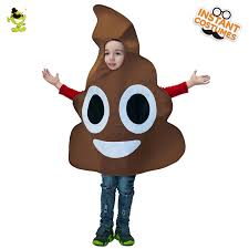 emoji costume new emoji costumes unisex children amusing emotion
