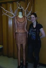 Tree Halloween Costume 2009 Halloween Costume Contest Winners Threads