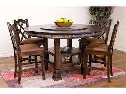 Lazy Susan Dining Room Table Dining Room Design Outstanding Designs Collection For Best