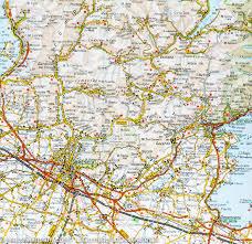 Map Of Verona Italy by Map Of Trentino Alto Adige Bolzano Region Italy Touring