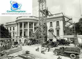 White House Renovation 2017 by The Ultimate Rental House Fixer Upper U2013 Commonplace Fun Facts