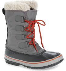 7 best mens snow boots 2018 waterproof winter snow boots for men