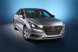 Top 10 Best Plug In by 2016 Hyundai Sonata Gets