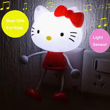 plug in projector night light led night lights children kids light control us plug bedroom