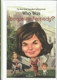 jaqueline kennedy who was jacqueline kennedy