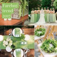 farebný trend 2017 pantone greenery kvetysilvia kvetinarstvo