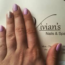 vivian u0027s nails u0026 spa from outside yelp