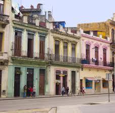 Liegenschaft Kaufen Kuba Investoren Aus Dem Ausland Kaufen Häuser In Havanna Welt