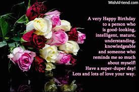 Wishing Happy Birthday To Funny Birthday Greetings