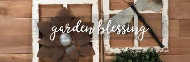 foreside home u0026 garden garden blessing