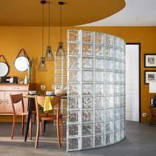brique de verre cuisine cuisine indogate cuisine bar brique brique de verre dans salon