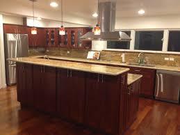 Kitchen Cabinets Cherry Finish Burgundy Cherry U2013 C U0026c Cabinets And Granite