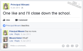 Facebook Memes About Love - love live memes so that s how it all started mizu facebook