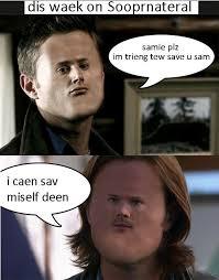 Memes Supernatural - supernatural memes funny memes daily