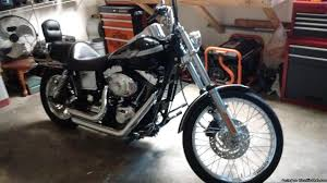 2003 harley davidson dyna for sale 134 used motorcycles from 3 996