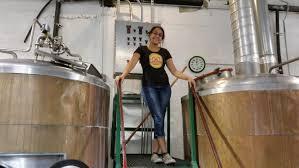 nm women in brewing dark side brew crew