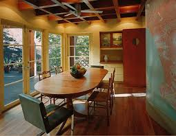 wooden interior decoration