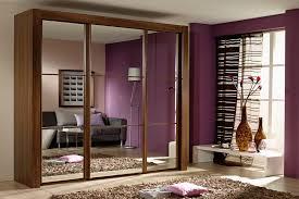Wardrobe Closet With Sliding Doors Closet Storage Attractive Bedroom Wardrobe Closet Design With