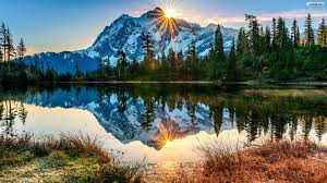 sunny snowy mountains wallpapers mountain lake wallpapers 41 mountain lake images and wallpapers