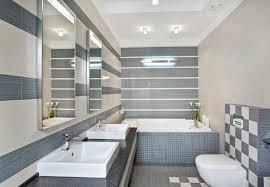 extendable bathroom mirror with light vanity decoration