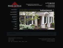 home website design 35 creative home page designs web design
