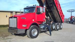 kenworth w900 for sale in houston tx 2008 kenworth t800 dump truck for sale youtube