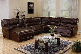 Reclining Sofa Bed Sectional Leather Sectional Recliner Reviews Med Art Home Design Posters