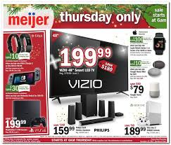 meijer thanksgiving 2018 meijer thanksgiving deals ads sales