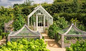 Green House Kitchen by National Trust Greenhouse Collection Alitex