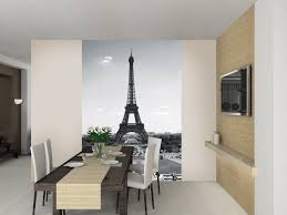 Eiffel Tower Wall Decals Paris Wall Mural Eiffel Tower Wall Murals Ireland