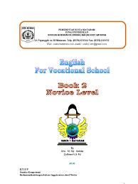 cara membuat novel bahasa inggris bhs inggris 2 nursing hospital