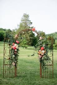 wedding arch grapevine 25 beautiful wedding floral arches to get inspired weddingomania