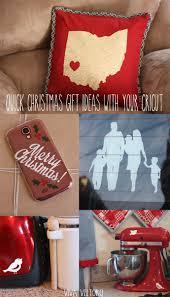 quick christmas gift ideas with your cricut viva veltoro