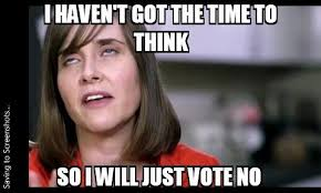 Bt Meme - patronising better together lady is the new meme for scottish