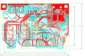 pcb design service singapore schematic to board layout