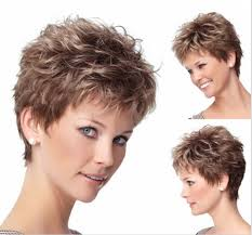 fuss free short hairstyles for women over 40 short hairstyles women over 40 hairstyle very short haircuts for
