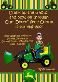 john deere tractor themed birthday party kara u0027s party ideas