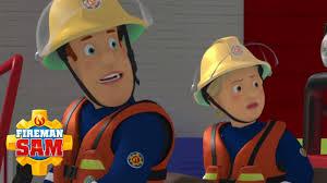 fireman sam episodes fireman sam saves pontypandy
