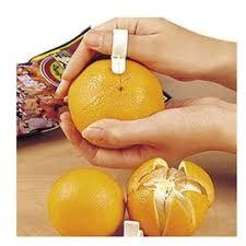 3 pz lotto gadget da cucina creativa strumenti di cottura mandarin
