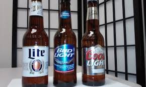 is coors light a rice beer what s your choice for a domestic light beer poll
