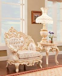 french provincial chair 6381 provincial