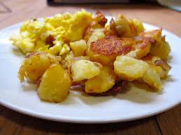 home fries aka u201chome roasted potatoes u201d figsinmybelly