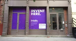 littlebits announces the littlebits store the company u0027s first