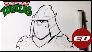 draw shredder tutorials canvas