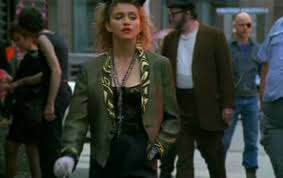 Seeking Jacket Desperately Seeking Susan Susan Jacket Filmjackets